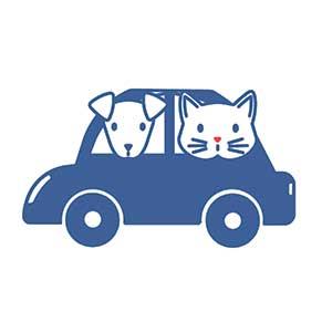 UK based pet transport company